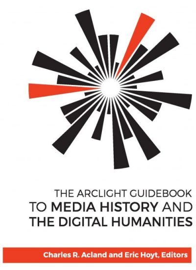 Arclight Guidebook Cover
